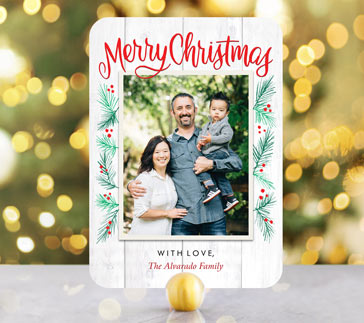 Christmas Photo Cards